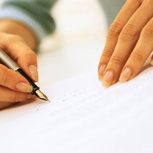 Jurídico - Notarial